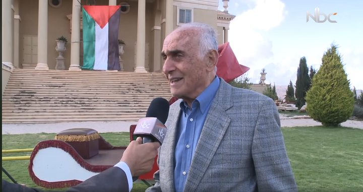 بالفيديو.. بيت فلسطين يكرِّم التربويين