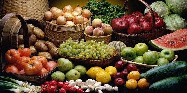 هل تمنع الخضراوات والفواكه تقلص الدماغ ؟