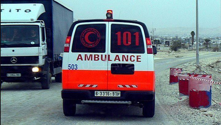 مصرع مواطن واصابة أربعة بحادث سير في العبيديه