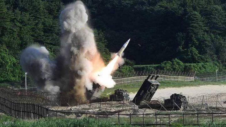 """واشنطن """"تصدم"""" كوريا الشمالية بشأن المناورات العسكرية"""