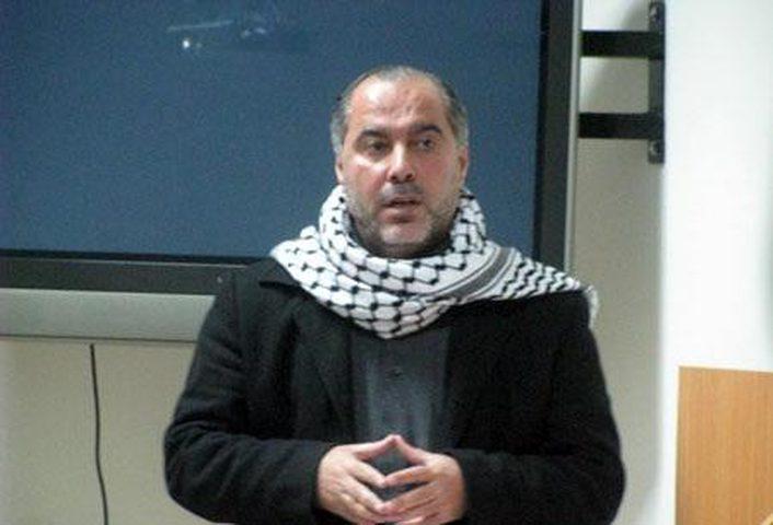 النائب حويل يطالب بتفعيل الآليات الدولية لضمان عودة المهجرين الفلسطينيين