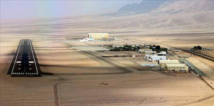 اسرائيل تستكمل بناء جدار على حدود الاردن
