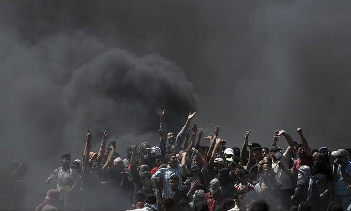 """الاحتلال يستعد لـ""""جمعة الوفاء للشهداء والجرحى"""""""