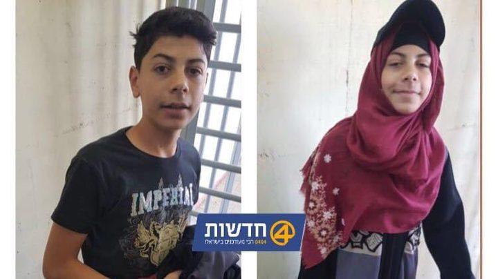 الاحتلال يزعُم اعتقال طفلاً تنكر بملابس فتاة للوصول إلى القدس