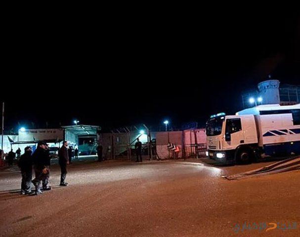 الاحتلال يحدد الـ23 من الشهر الجاري للنظر بطلب الإفراج عن الاسير عويسات