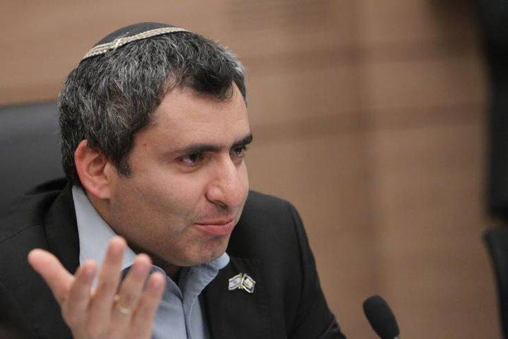 وزير إسرائيلي: دول إسلامية مهتمة بتطوير العلاقات معنا