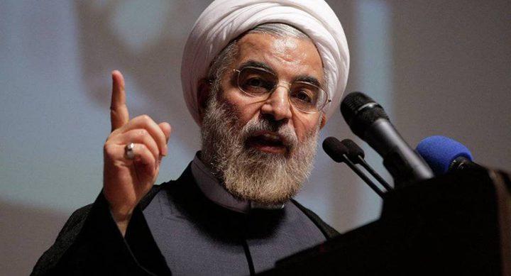 روحاني يدعو الدول الإسلامية إلى إعادة النظر في علاقاتها الاقتصادية مع أمريكا