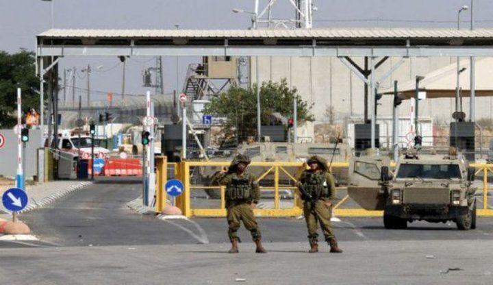 """الاحتلال يفتح حاجز """"باقة الشرقية"""""""