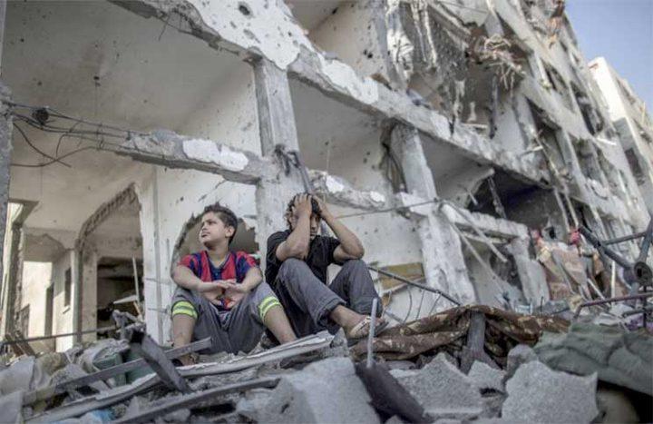 بإشراف دولي.. إسرائيل تدرس خطة (مارشال) لإدارة غزة