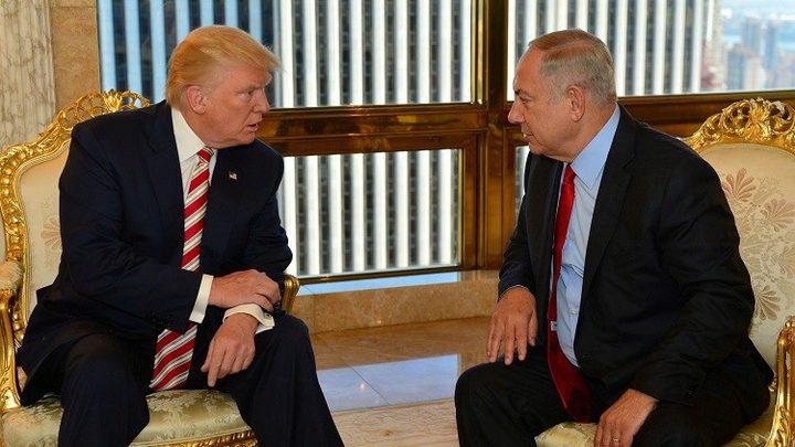 الإعلام العبري: الادراة الامريكية تحدد موعد طرح خطة السلام