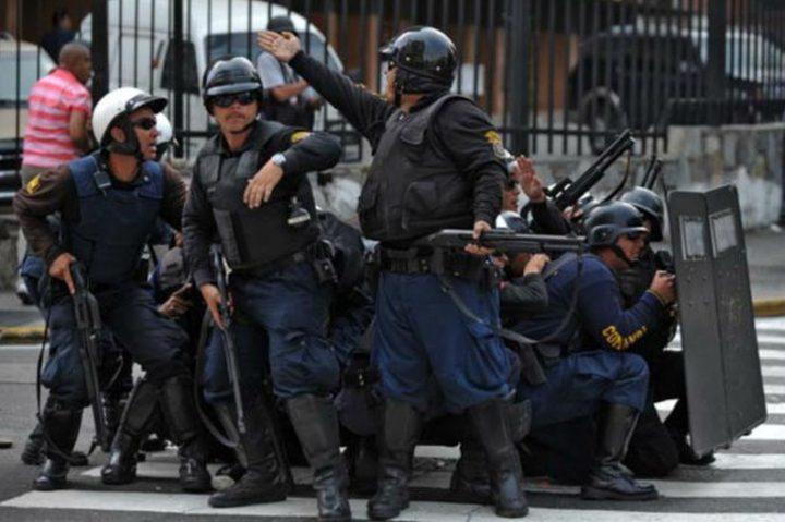 11 قتيلا بعصيان داخل سجن في فنزويلا