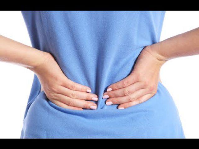 ما هو أفضل علاج لألم الظهر ؟