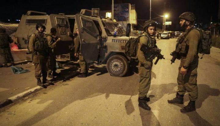 الاحتلال يعلن اعتقال خلية نفذت عمليات بالقدس