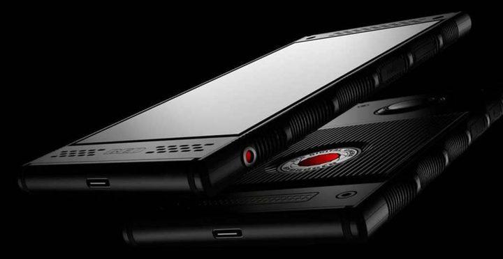 """قريبا.. إطلاق أول هاتف """"ثلاثي الأبعاد"""" بقدرات مميزة"""
