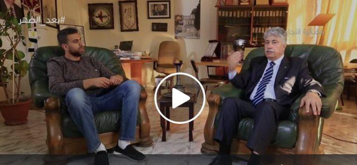 بعد الضهر 2 الحلقة الأولى مع د.أحمد مجدلاني