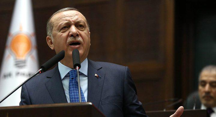 المخابرات التركية تتلقى معلومات عن محاولة لاغتيال أردوغان