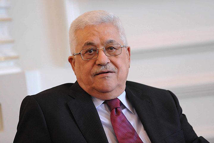 الرئيس عباس يعزي الرئيس الكوبي بضحايا تحطم الطائرة في هافانا