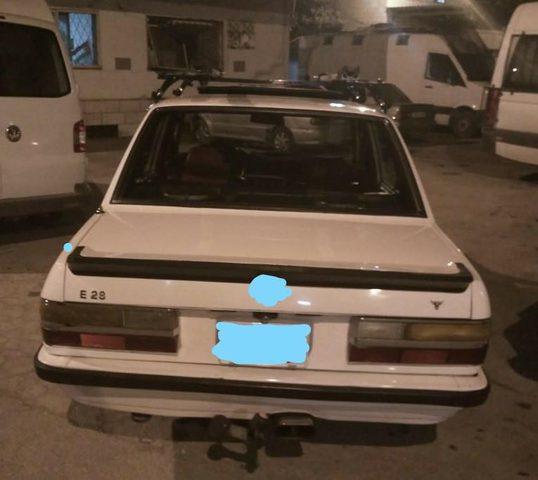 نابلس: الشرطة تضبط 5 مركبات تزعج المواطنين