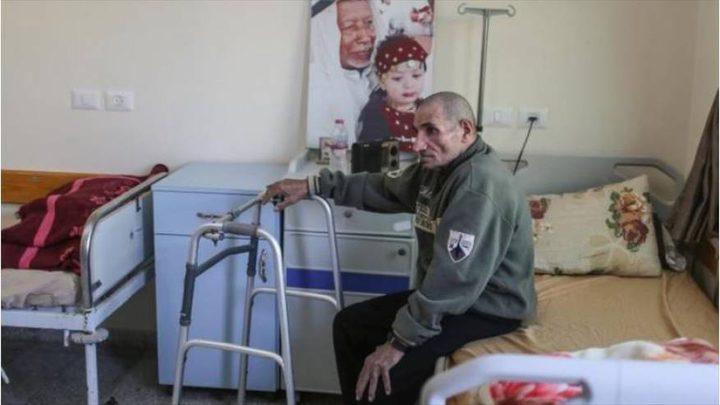 أزمة حقيقية تواجه دار المسنين الوحيدة في غزة بعد توقفها عن استقبال النزلاء والعجز عن تقديم الخدمات لنزلائها