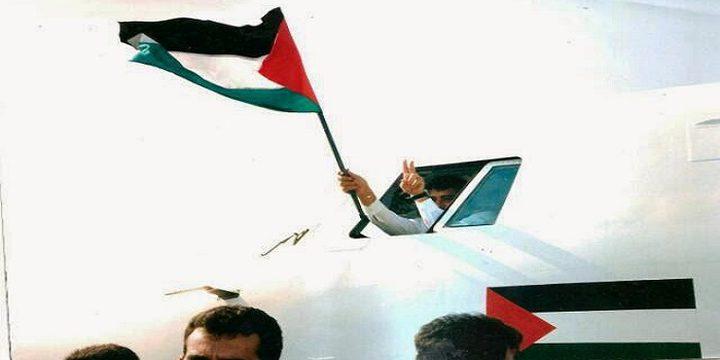 متقاعدو شركة الخطوط الجوية يناشدون الرئيس محمود عباس ورئيس الوزراء لحل مشكلة رواتبهم العالقة