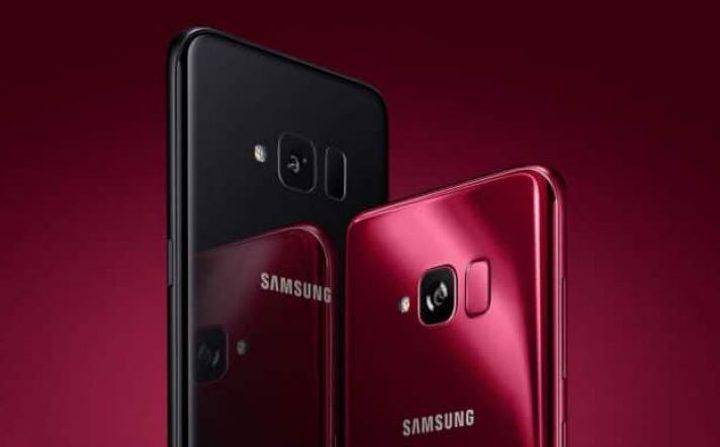 """سامسونج تكشف النقاب عن النسخة الخفيفة من هاتف """"""""S8"""