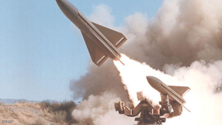 الدفاع الجوي السعودي يدمر صاروخا باليستيا فوق جازان