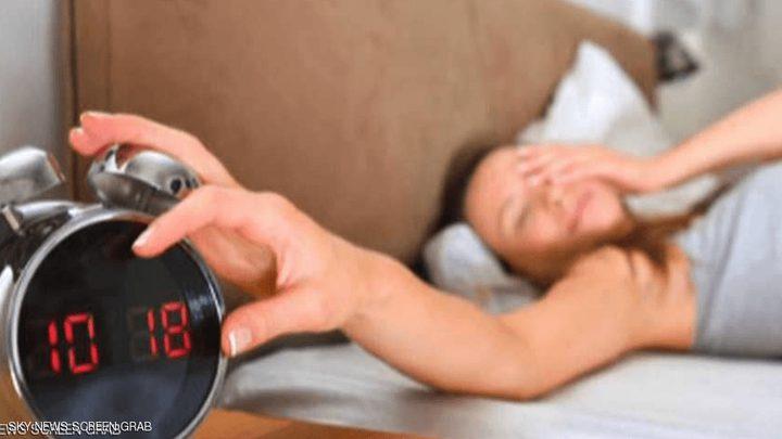 نصائح لنوم عميق لمن يعاني من الأرق