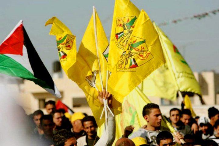 """""""فتح"""" تحمل حكومة الاحتلال مسؤولية استشهاد الأسير عويسات"""