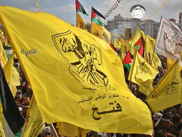 فتح تطالب الدول العربية والاسلامية بقطع علاقاتها مع الباراغواي