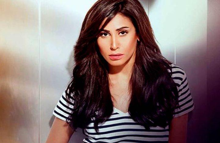 اتهام دينا الشربيني بتقليد ممثلة معروفة