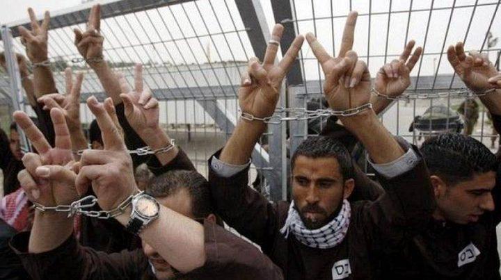 """""""الإعلام"""": 24 أيار يوم إعلامي لشهداء الحركة الأسيرة"""