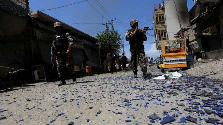 16 قتيلاً بتفجير سيارة مفخخة في أفغانستان