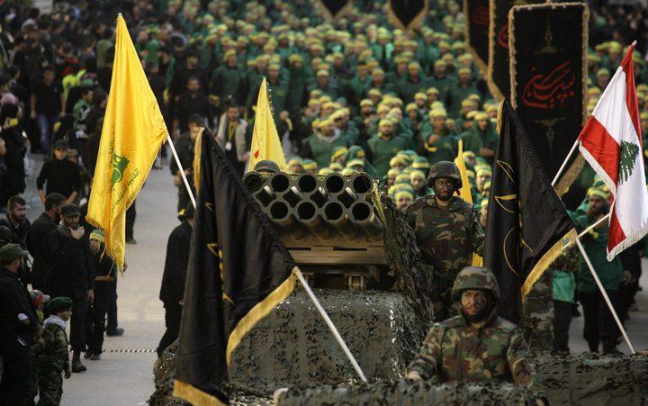 غوتيريس يطالب حزب الله بإنهاء نشاطه العسكري بلبنان وسورية