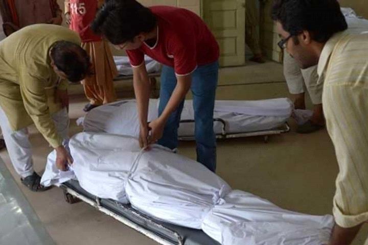 موجة الحر تقتل 65 شخصا في كراتشي