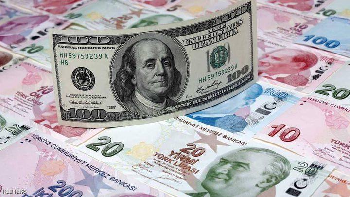 """بعد خسائر الليرة """"القياسية"""".. أزمة بأكبر شركة صرافة بإسطنبول"""