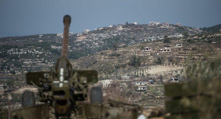 اكتمال تركيب مراكز المراقبة الروسية والتركية والإيرانية على الخط الفاصل في إدلب