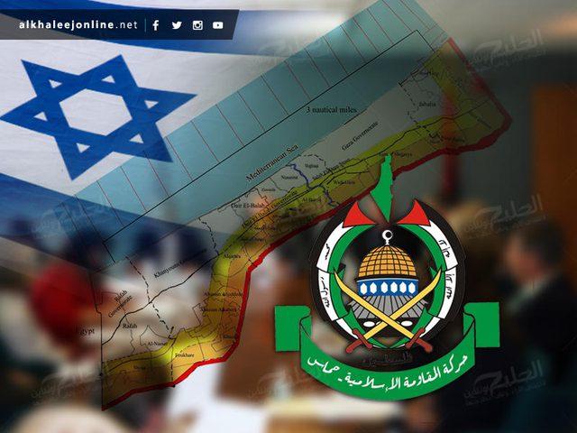 القناة العاشرة تكشف: جهود للتوصل لاتفاق مع حماس على هدنة بوساطة مصرية
