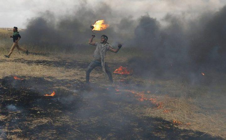 """برلمانيون أوروبيون يستنكرون المجزرة """"الإٍسرائيلية"""" في غزة"""