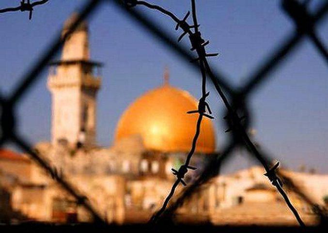 فرقة صابرين تطلق شريطاً مصوراً عن معاناة القدس
