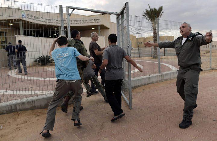 الاحتلال يستعد لتحصين مستوطناته على حدود لبنان وسوريا