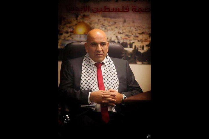 ماذا قال محافظ نابلس حول محاولة تشويه سمعة ناصر الصوالحي؟