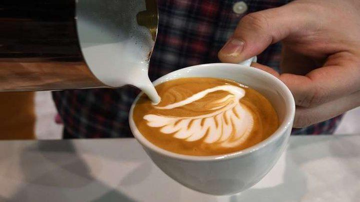 """فنجان قهوة يوميا """"دواء"""" للدماغ"""