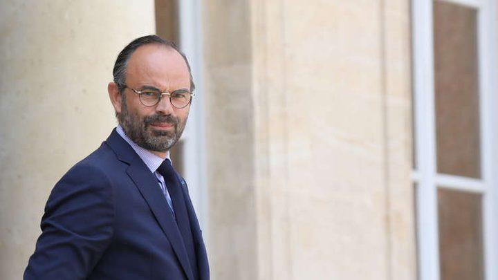 رئيس وزراء فرنسا يلغي زيارته إلى إسرائيل