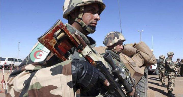 الجزائر: تحييد 27 إرهابيا منذ أبريل أغلبهم عبر الحدود الجنوبية