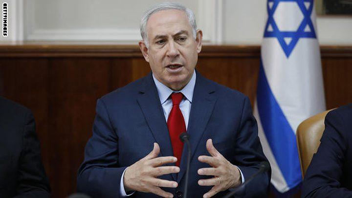 نتنياهو: إسرائيل لن تسمح لإيران بتعزيز تواجدها بسوريا وبناء قوتها النووية