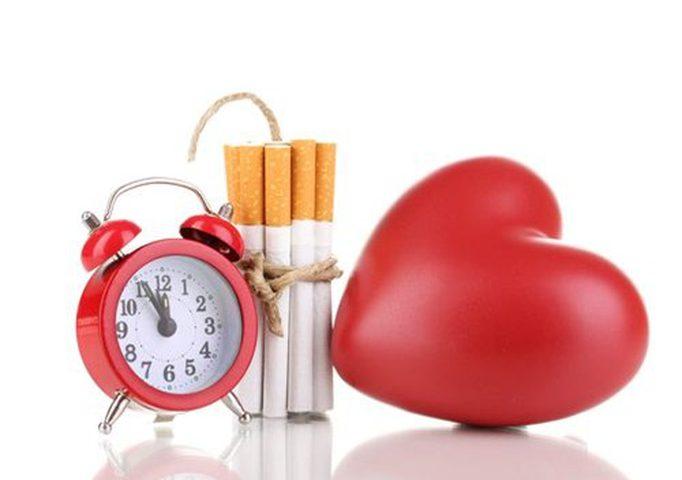 هل يؤثر التقليل من التدخين سلبًا على صحة الإنسان ؟