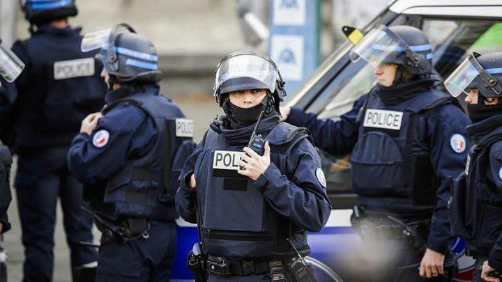 الداخلية الفرنسية تأمر بإخلاء مخيم مهاجرين في باريس