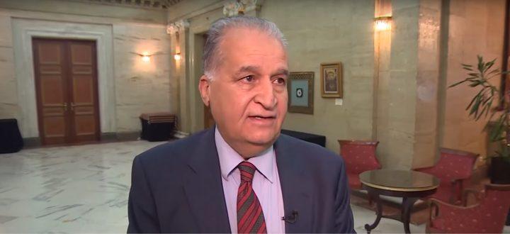 جرادات: فتح التحقيق الفوري بجرائم الاحتلال يحتاج إلى وقت