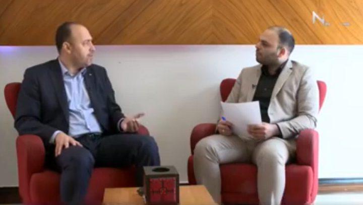 السفير زملط: القرار الفلسطيني أفشل مراهنات امريكا بتغطية نقل السفارة بقرار عربي ودولي