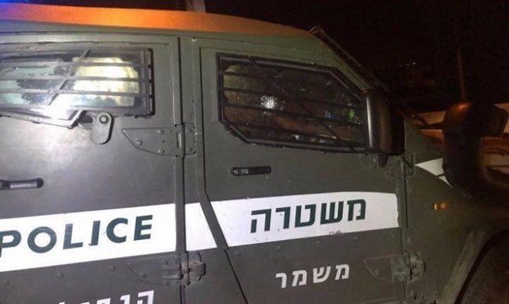 دهس واعتقال شاب بزعم إطلاقه النار على جنود الاحتلال غرب بيت لحم